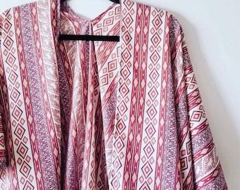 Suteka Kimono