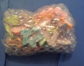 20 individually wrapped willy soaps, hens night favours, prizes, Souvenirs