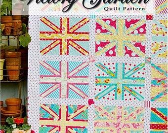 Victory Garden Quilt Pattern