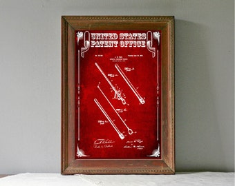 surgical instrument patent 1902 doctor office decor. Surgical Instrument Patent 1902 \u2013 Doctor Office Decor, Nurse Gift, Medical Art, Decor 9