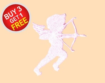 Cupid Patches Iron On Embroidered Patches Iron On Embroidered Applique