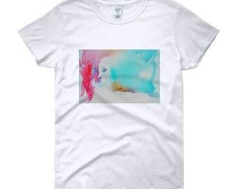 Self Esteem Women's short sleeve t-shirt