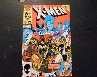 The All New X-Men Comic