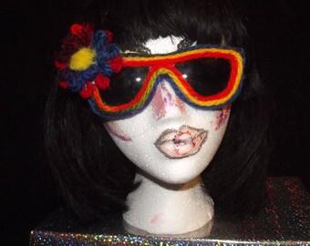 Ugly Sweater Sunglasses