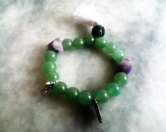 Sweet Mala bracelet