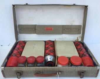 1950s Picnicmaster Picnic Set