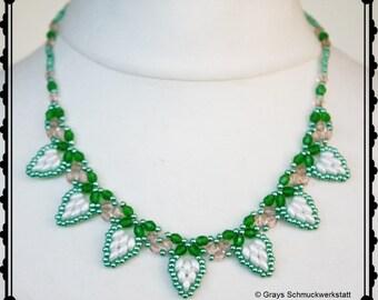 "Necklace ""Alice"" / ""Alice"" necklace"
