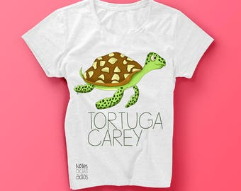 Carey Turtle T-shirt