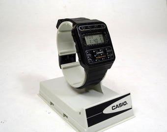 Casio CFX-20 Scientific  Module 197 Calculator Watch