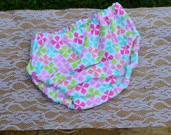 Girl's Diaper Cover