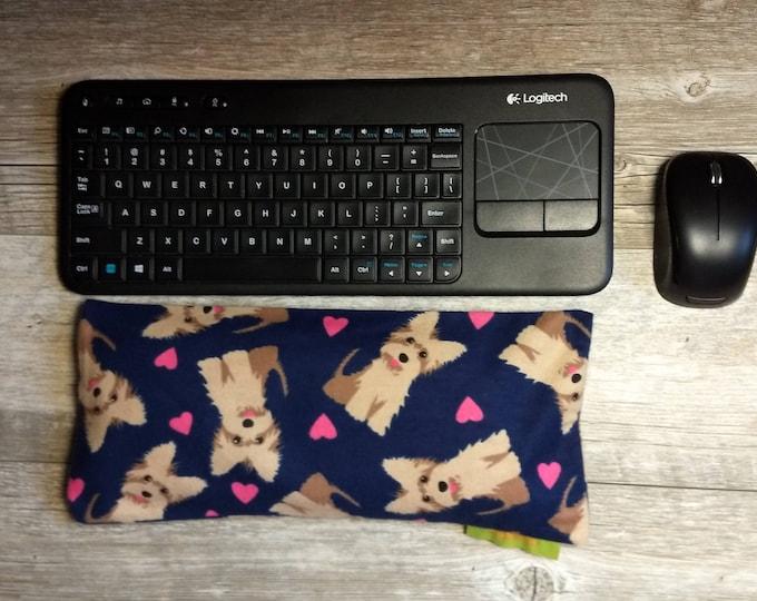 Puppy Love Laptop Computer Arm, Wrist, Elbow Support