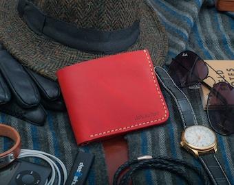 Monogrammed wallet personalized wallet monogram wallet leather wallet engraved wallet personalized mens wallet personalized gift