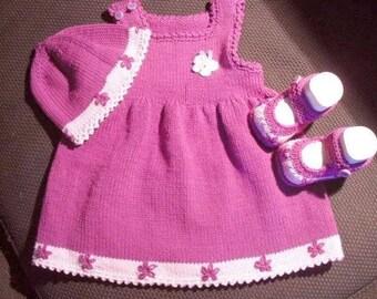 Babykleid, Baby dress