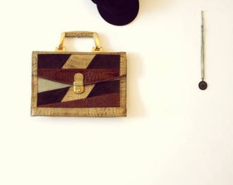Vintage bag, bag