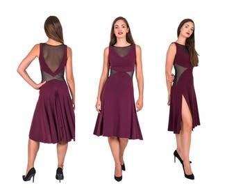 Verona Argentine Tango dress
