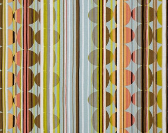 patchwork stripes collection DWELLINGS Benartex fabric