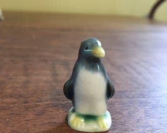 Wade Whimsies Penguin