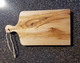Maple Cutting/Serving Board