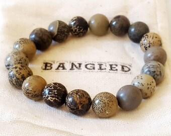 Mens Bead Bracelet, Mens Bracelet, Beaded Bracelet, Mens Jewelry, Mens Beaded Bracelet, Beaded Bracelet for Men, Bracelet for Men, Bracelet