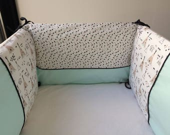 ON order Tour 3 bed pillows collection Teepees