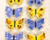 Mini Butterflies Handmade...