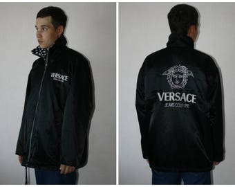 Free shipping! VERSACE JEANS COUTURE