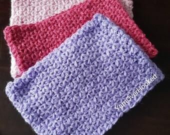 Star Stitch Cowl/Star Cowl/Cowl/Crochet Cowl/Crochet Scarf/Infinity Scarf/Crochet Cowl Scarf/Handmade Cowl/Handmade Scarf/Scarf/Neck Warmer
