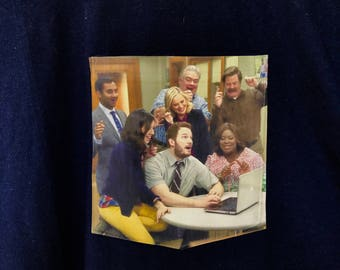 Parks and Recreation - Pocket T-Shirt