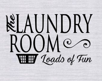 Laundry Room Sign Etsy - Laundry room signs