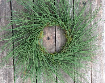 Wreath, Free Shipping Wreath, Dried Wreath,  Preserved Wreath, Twigs Wreath, Natural Decoration