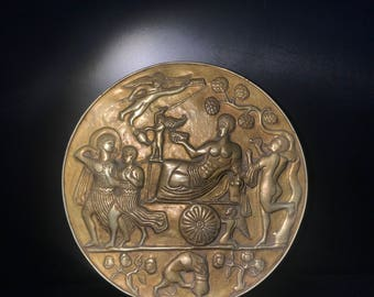 ancinet roman gold