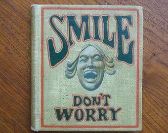 Smile Don't Worry E.C.Lewis Humorous