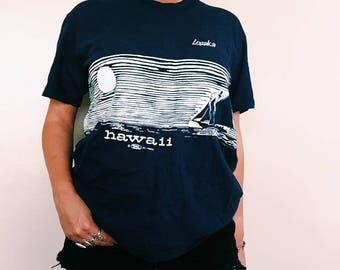 Vintage Hawaii T-Shirt | 1972