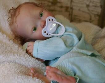 Reborn Fairy Baby Girl