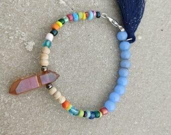 Crystal Bracelets