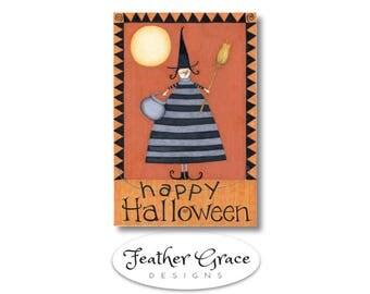 Fall Watercolor Clipart | Fall Leaves Watercolor Clipart | Halloween Watercolor Clipart | Watercolor Flowers Clipart | Watercolor Art