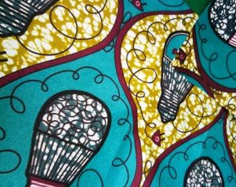 Afro Decorative Panel