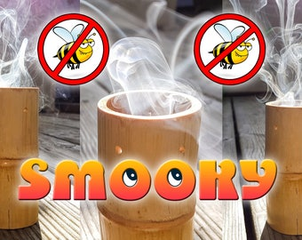 Smooky - the finely scented WaSP defense