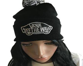Vans Pom Pom Beanie Hat