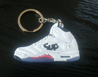 Supreme x Jordan 94 Keychain