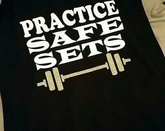 Practice Safe Set