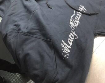 Macy Causey Original Hoodie