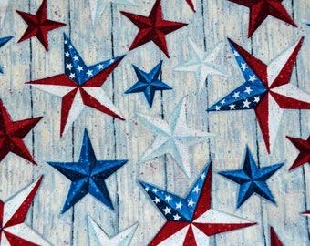 American Stars Bandana