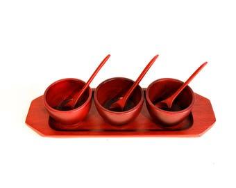 Sauce tray - Handmade