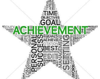 Achievement ebook