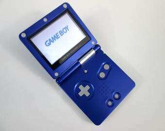 """GBA-SP: """"010"""" Brightness+, 1-2x Overclock Switch and Battery Mods!"""