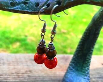 Earthen Berries