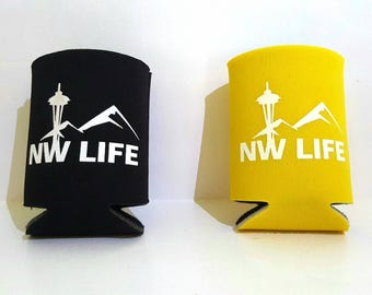 NW Life Can Cooler