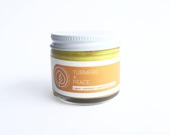 Turmeric + Peace