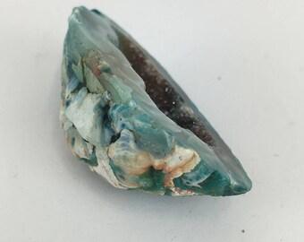 Agate Crystal Rock